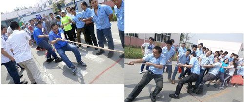tug of war in 2014 sports meeting